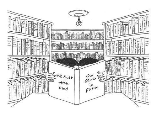 The Tiny Book of Tiny Stories - HitRecord
